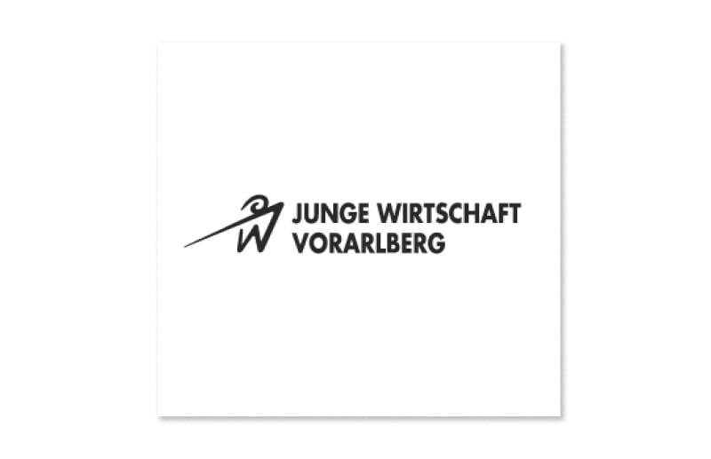 Logo Junge Wirtschaft Vorarlberg