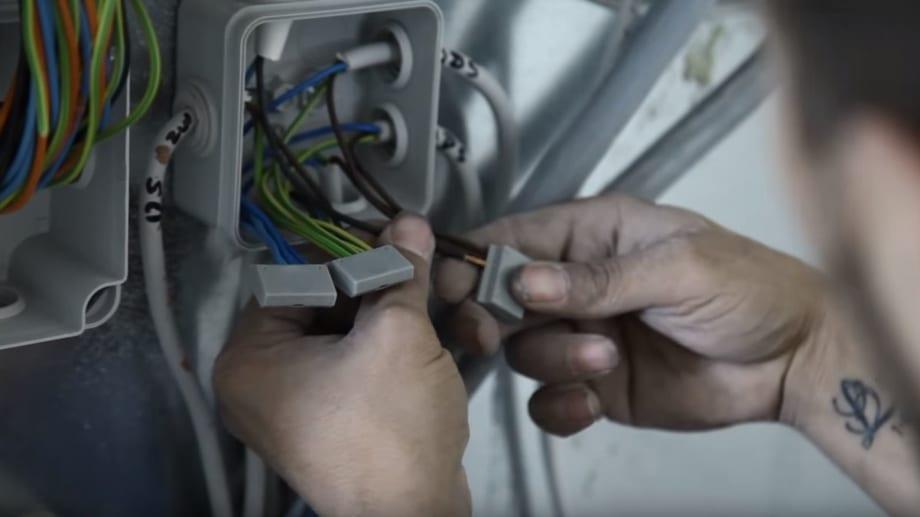 Lehre Elektrotechniker