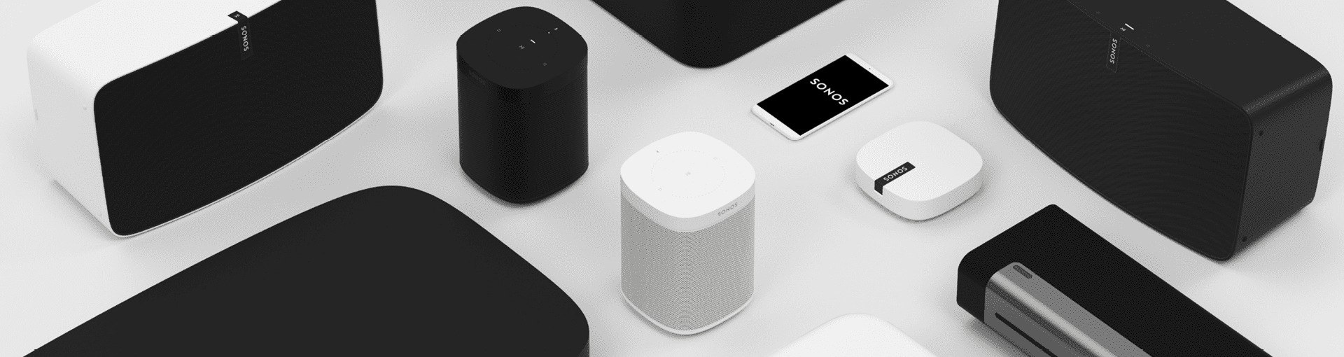 Beschallung Sonos