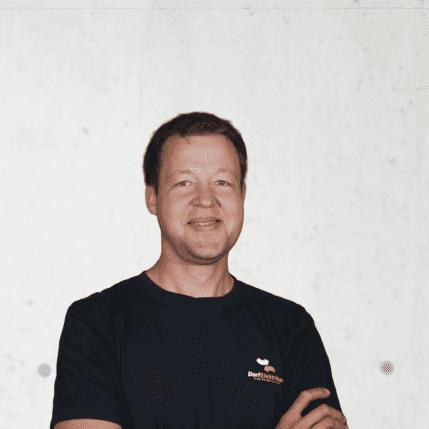 Chrstian Fras,Teamleiter Gewerbe