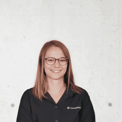 Melanie Frick, Beleuchtungsberaterin