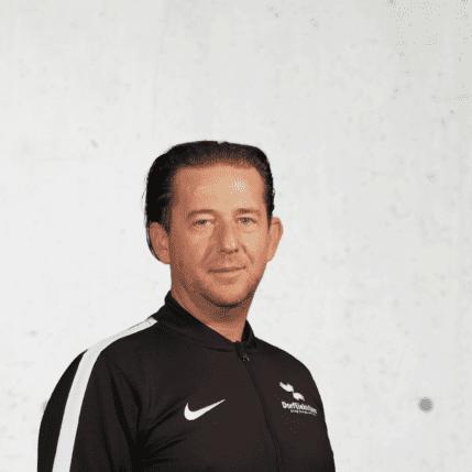 Zenjo Hocak, Leitung Lager