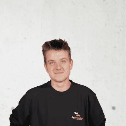 Samuel Hörtnagl, Gebäudeautomationstechniker