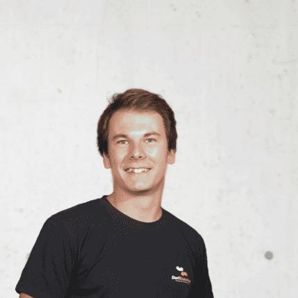 Tobias Juen, Leitender Monteur