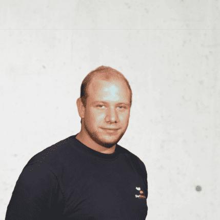 Marco Köstenbaumer, Lehrling