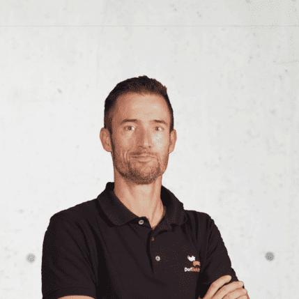 Edgar Mayerhofer, Teamleiter Wohnbau