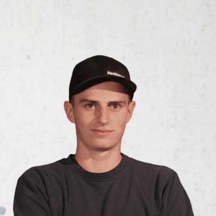 Niklas Steinkellner, Lehrling