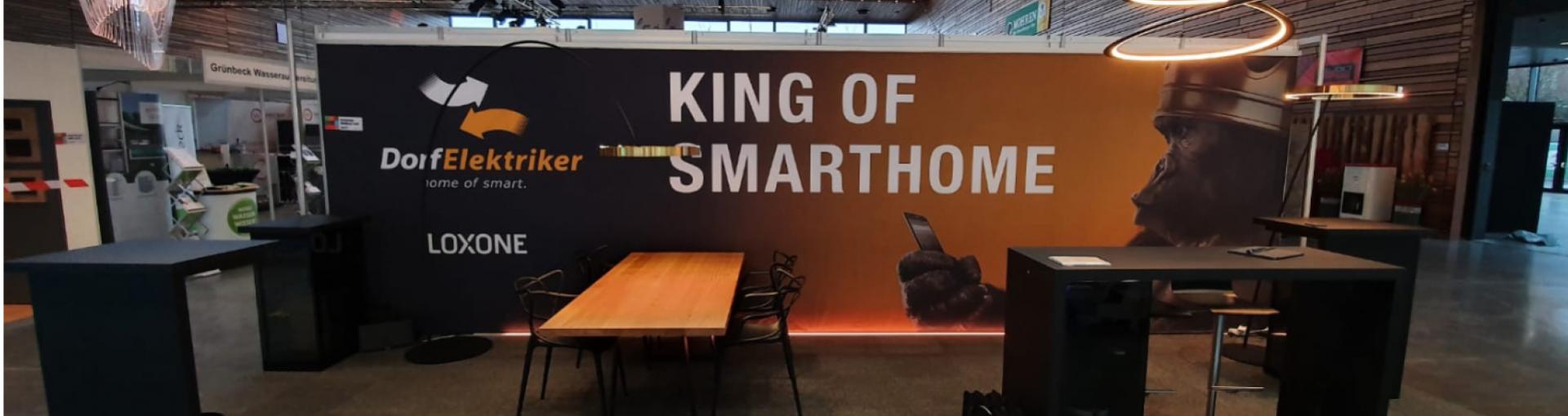 Smarthome, Gebäudeautomation