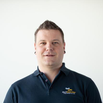 Andre Helfer Teamleiter