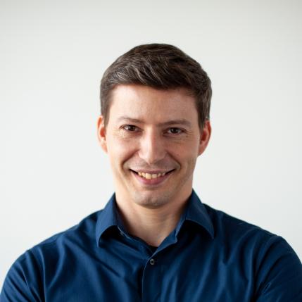 Christian Brunner, IT-Administration