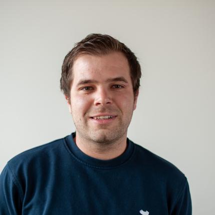 Marco Vogt, Service-Monteur