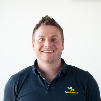 Markus Kirchmann, leitender Angestellter