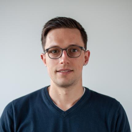 Philipp Juri, Leitung Office Dorfelektriker
