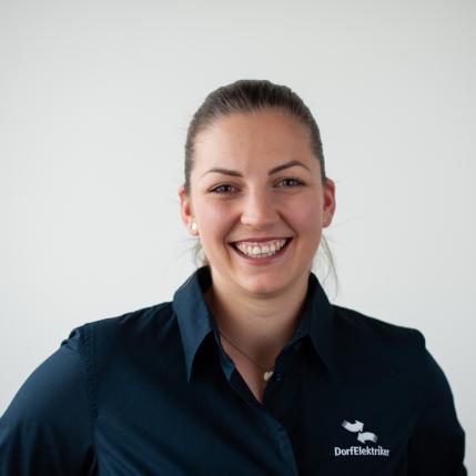 Raphaela Beran, Office Dorfelektriker