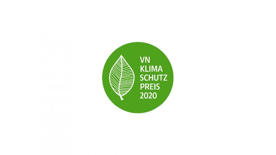 VN Klimaschutzpreis 2020 für Dorfelektriker Mittelberger GmbH