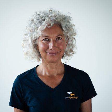 Angelika Ludescher, Controlling